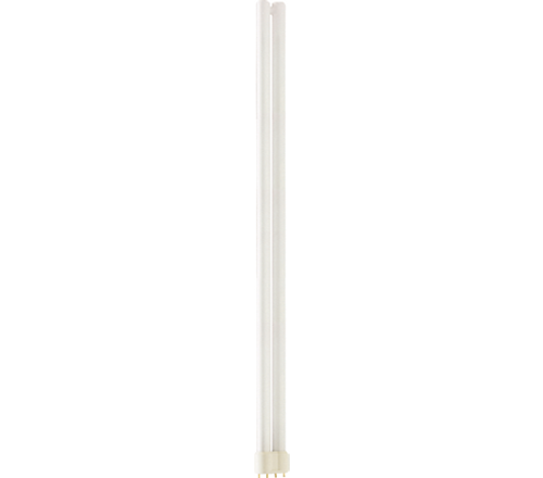Philips 40W PL-L 4 Pin Twin Tube Long Compact Fluorescent Lamp