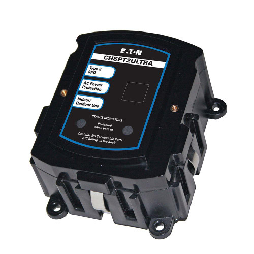 Eaton Complete Whole Home Surge Protection