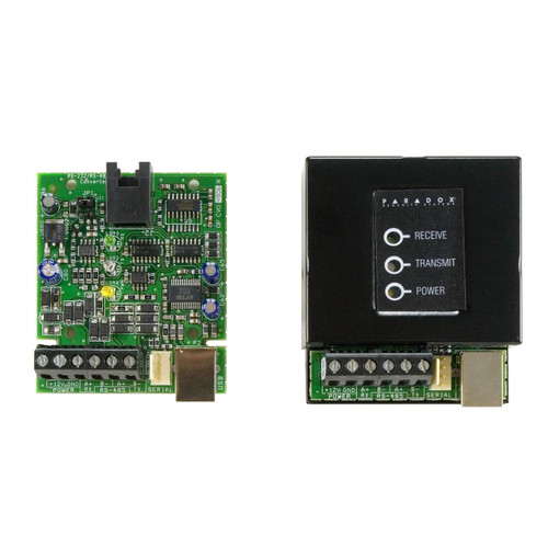 Paradox CV4USB converter modules
