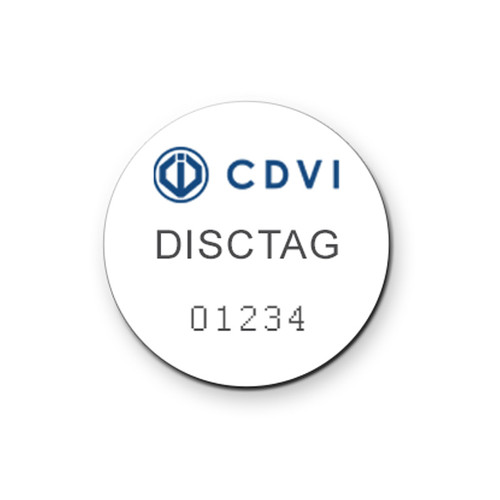 CDVI DISCTAG Image