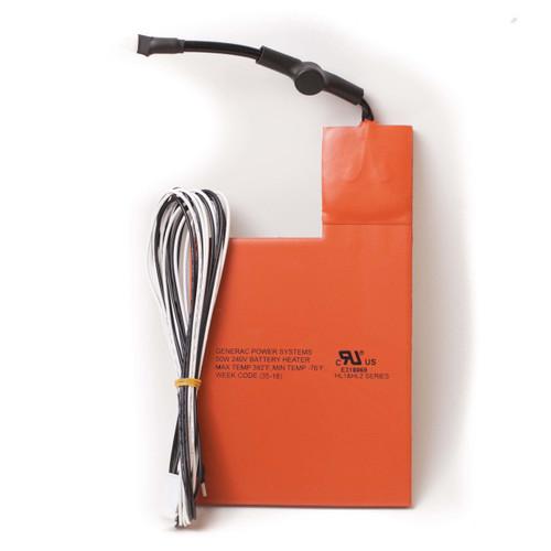 Generac Generator Cold Weather Kit G0071010 - Battery Heater
