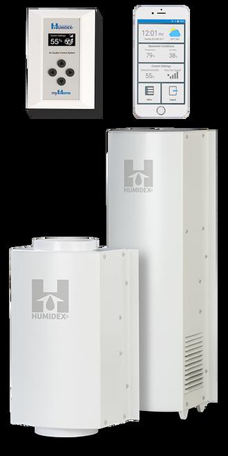 Humidex HCS-CS-BSF image