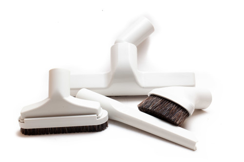 "Mvac 10"" Luxe Brush Kit"