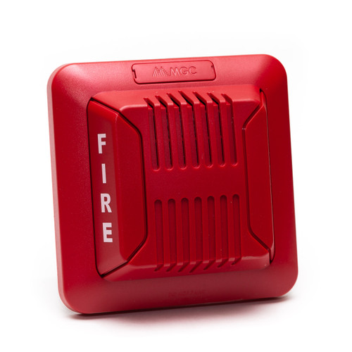 Mircom FH-400-RR Fire Alarm Notification Horn
