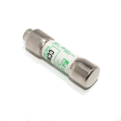 30A 600VAC 500VDC (10.3 x 38.1mm) Time Delay Fuse