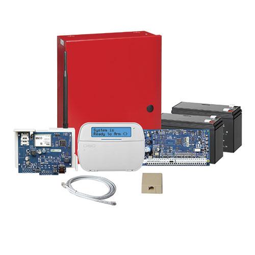 DSC HS32-512HC kit