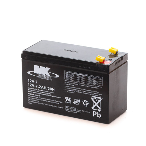 MK Battery ES7-12