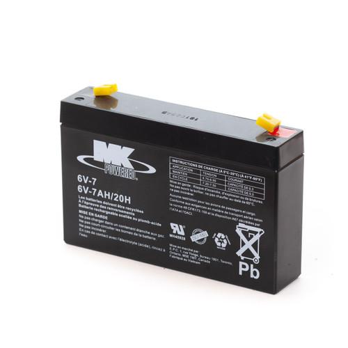 MK Battery ES7-6