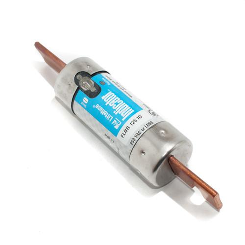 125A 250VAC 125VDC (40.5 x 181.0mm) Time Delay Fuse