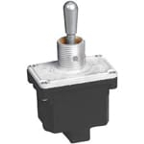 2NT1-6 toggle switch