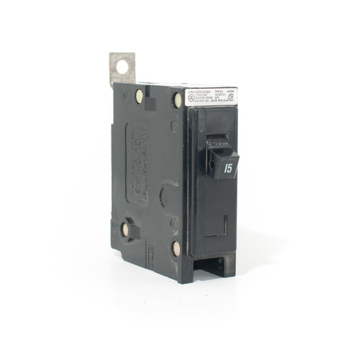 Eaton Cutler-Hammer BAB1015 front angle view