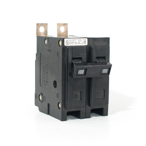 Eaton Cutler-Hammer BAB2100 front angle view