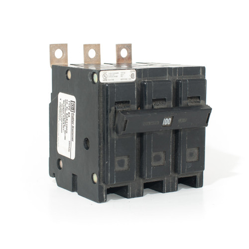 Eaton Cutler-Hammer BAB3100H front angle view
