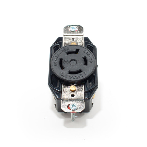 Leviton L14 250v Twist Lock