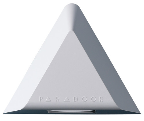 Paradox 460 front view