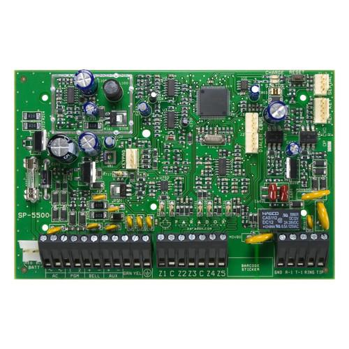 Paradox SP5500 PCB