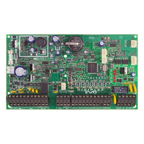 Paradox EVO192 PCB