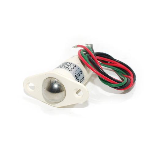 Amseco Form 'C' N.O/N.C. Roller Ball Switch
