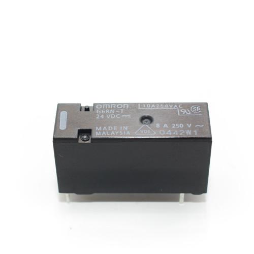 Omron G6RN 24VDC PCB Power Relay