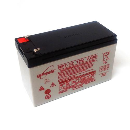 Alarm Panel Battery 12V 7Ah