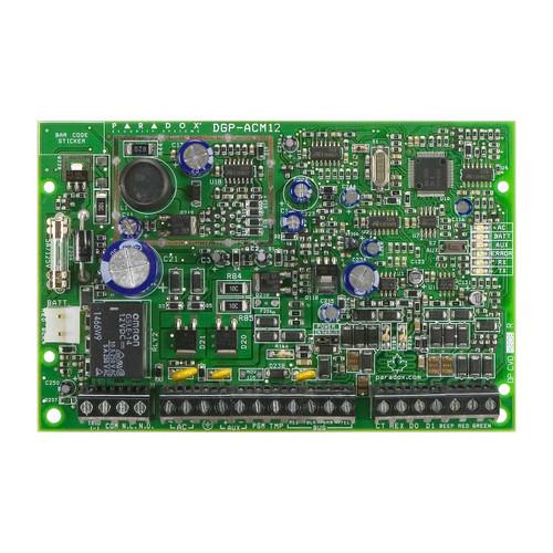 Paradox ACM12 PCB