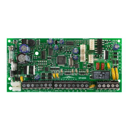 Paradox SP4000 PCB
