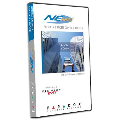 Paradox NEW-ACC box