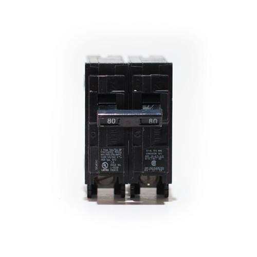 Siemens Q280 front view