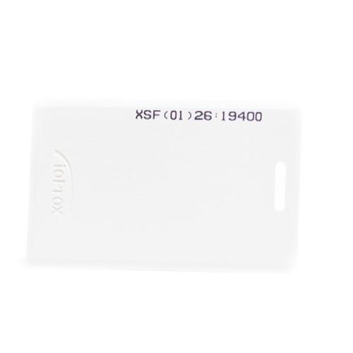 Kantech P10SHL IoProx Keycard