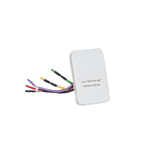 Mircom MIX-101P Alpha Mini Priority Monitor Module