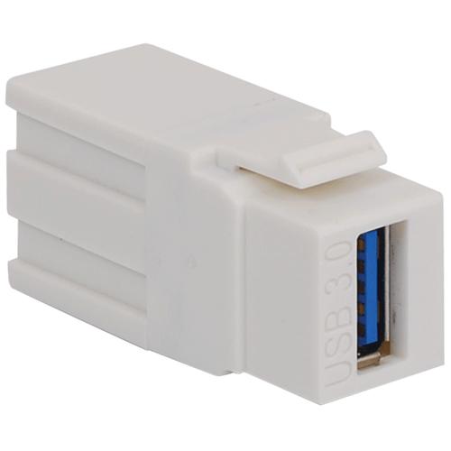 USB 3.0 Modular Female Connector