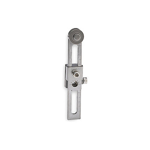 Omron Adjustable Limit Switch Lever Arm W/ Roller