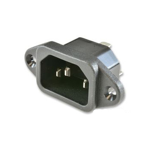 Excellent Volex Power Inlet Connector 1725A 0 B1 Tremtech Electrical Systems Inc Wiring Cloud Hisonuggs Outletorg