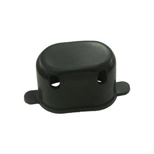 Genteq Capacitor Terminal Insulating Boot Oval