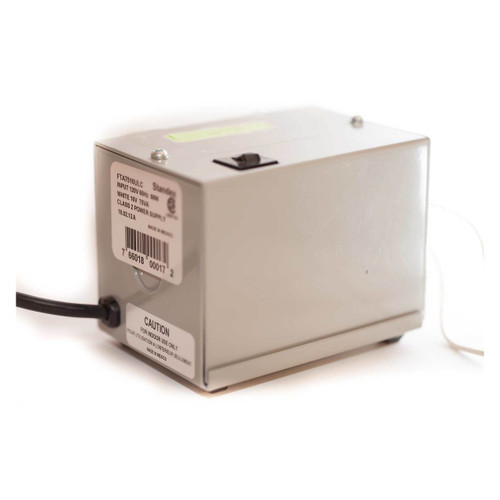 Standex Electronics 16VAC 75VA Plug-in Transformer