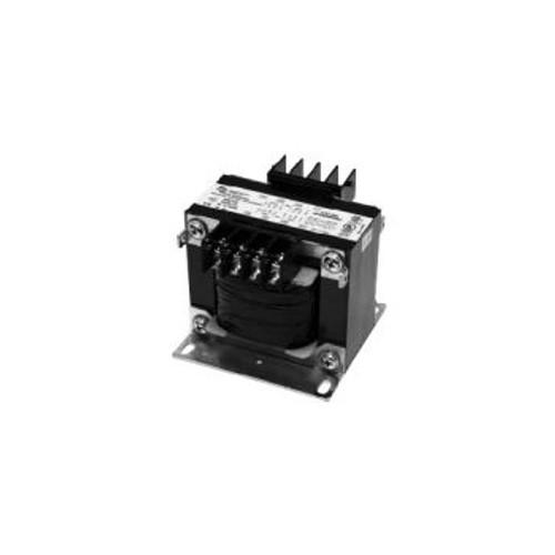 Hammond Control Transformer 600V Pri x 12x24V Sec 100 VA