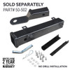 Trailer Hitch - Fits Challenger HD/SE Rear Seats