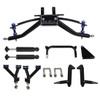 """Madjax 6"""" A-Arm Lift Kit - Fits Yamaha Drive2  (2017-Up) without Independent Rear Suspension"""