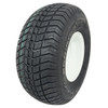22x11-10 Excel Classic Street Tire DOT