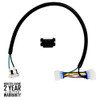 ProFormX Gas Harness for Basic LED Light Kit for Club Car Precedent - Onward - Tempo (Gas 2004 and Up) Warranty Information