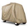"Madjax Golf Cart Cover 4 Passenger with a 88"" Canopy"