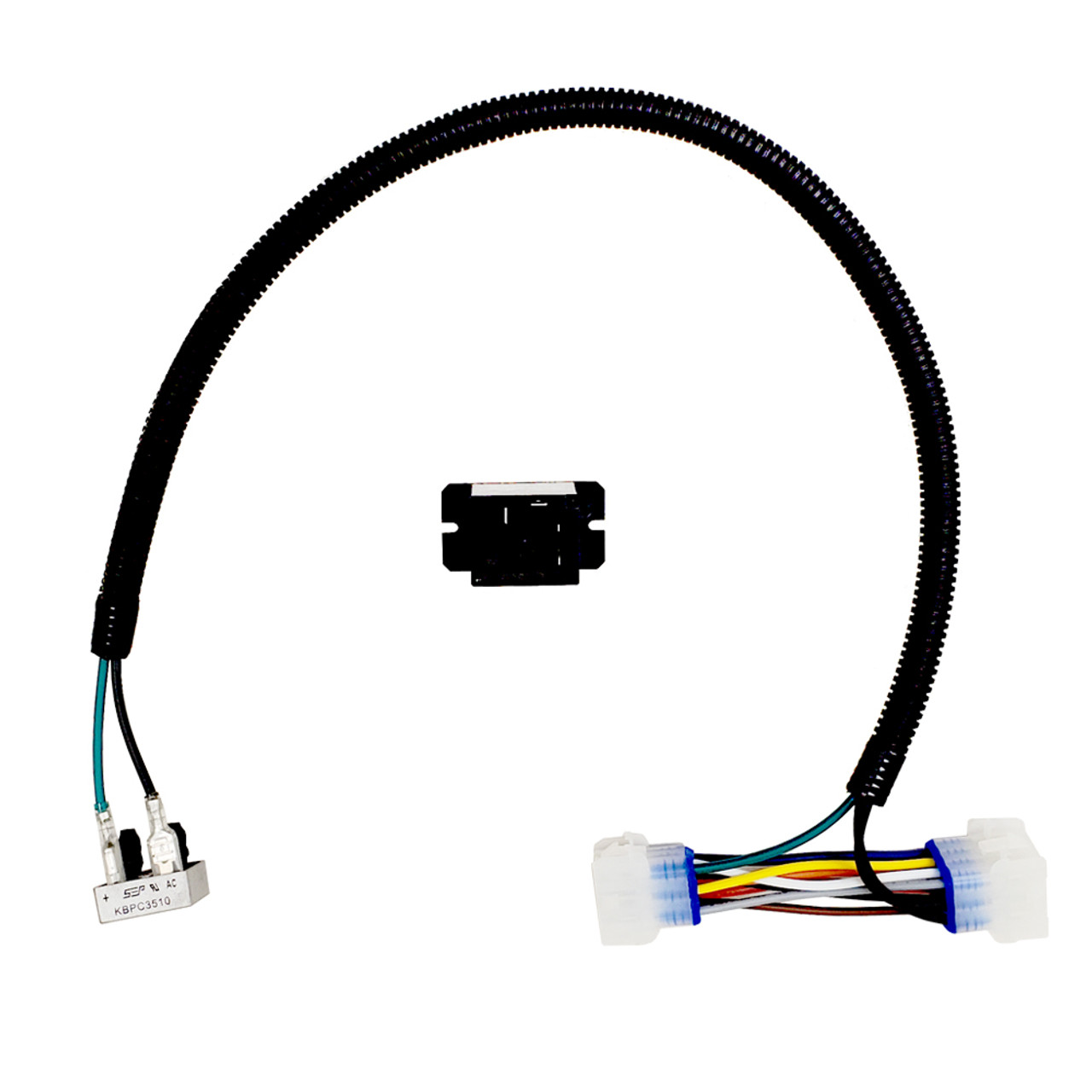 ProFormX Gas Harness for Basic LED Light Kit for Club Car Precedent - Onward - Tempo (Gas 2004 and Up)