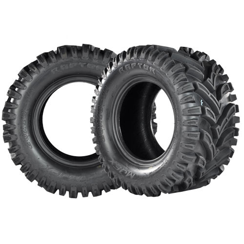Madjax 23x10x14 Raptor Mud Tire