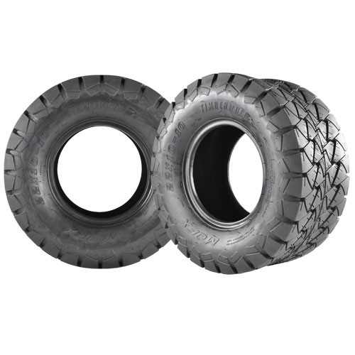 Madjax 22x10x10 Timber Wolf All-Terrain Tire