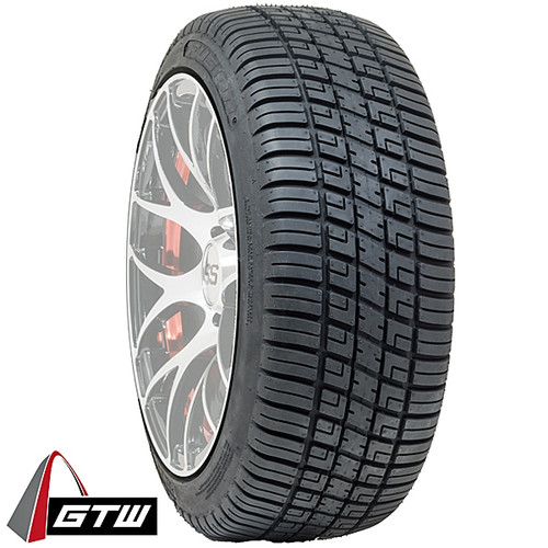 GTW 205/30-14 Fusion Street Tire (Lift Required)