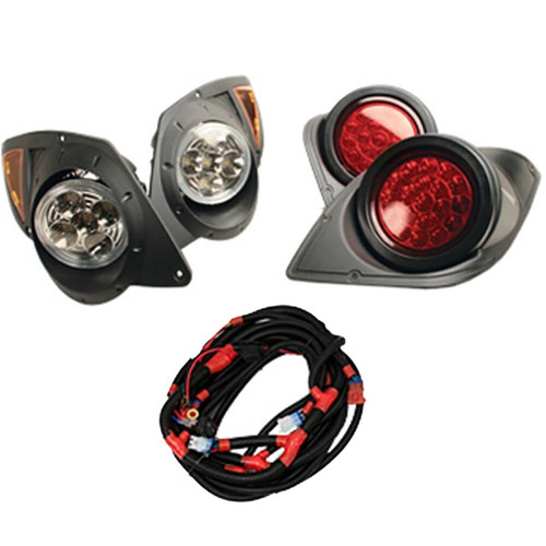 GTW LED Light Kit - Fits Yamaha G29/Drive (2007-2016)