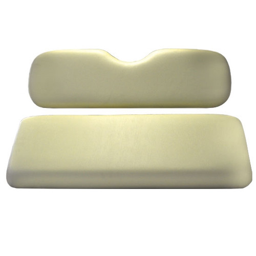 Madjax Rear Seat Cushion Set (IVORY)