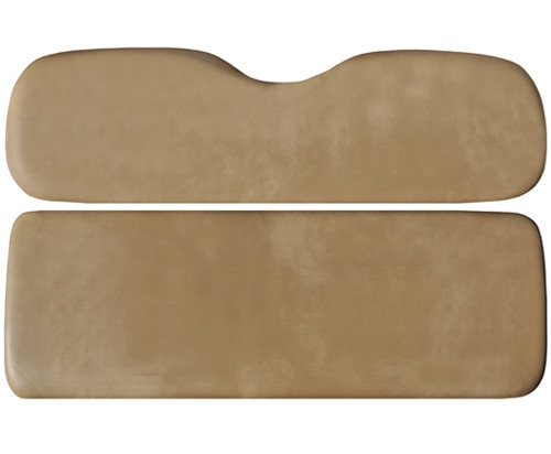 Madjax Rear Seat Cushion Set (TAN)