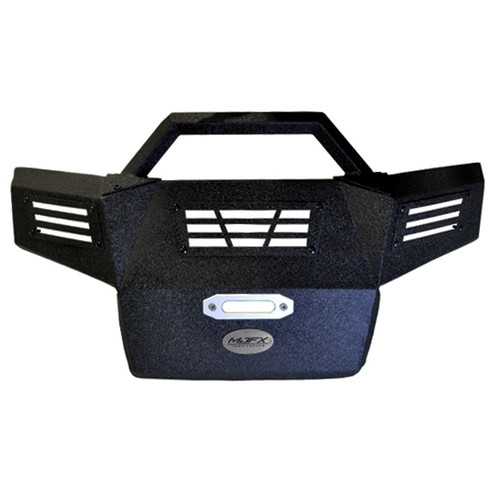 Madjax MJFX Armor Bumper for the HAVOC Body Kit  - Fits Yamaha G29/Drive (2007-2016)