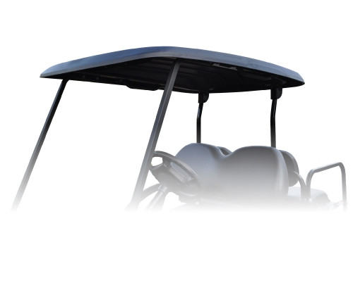 Club Car Precedent Black OEM Replacement Top (2004-Up)
